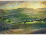 Kerek domb 1