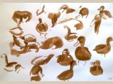rajz-festő osztály - 2013 - nyár 10