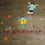 spaceship animáció szabadiskola